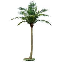 弯干仿真椰子树
