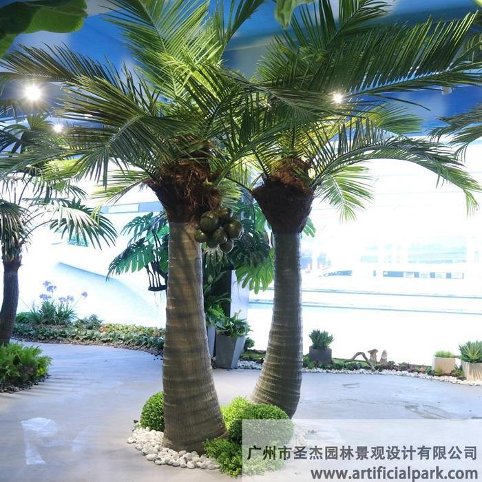 仿真椰子树多少钱