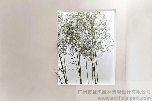仿真竹子造景.jpg