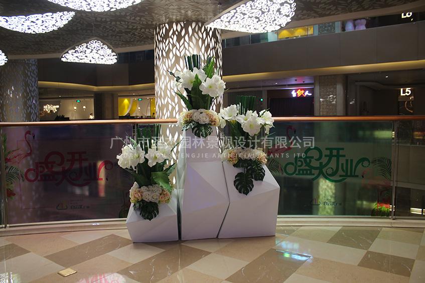 广州·白云汇广场仿真花艺术造景装饰.jpg