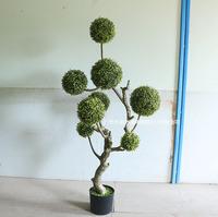 米兰球吊球树-8球