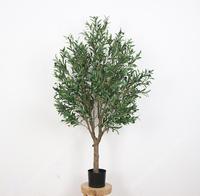 仿真橄榄树