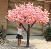 高仿真樱花树