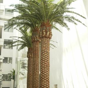 佛山政府9米仿真海藻树