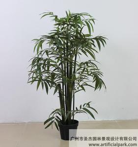 仿真观赏竹