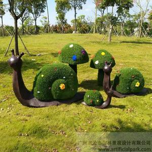 仿真动物蜗牛