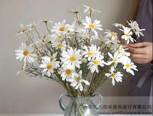 小雏菊插花图片.jpg