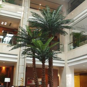 山东保鲜仿真椰子树